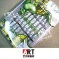 Бесплатная доставка Искусство 24 цвета акварельный пигмент легко мыть детей ручная роспись граффити пигмент