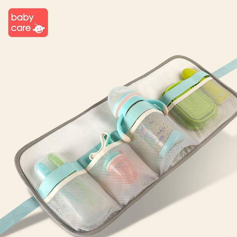 Baby Handbag Bottle Bag Portable Bottles Mummy Handbag Baby Bag Bottle Insulation Bags Breast Milk Insulation Bag
