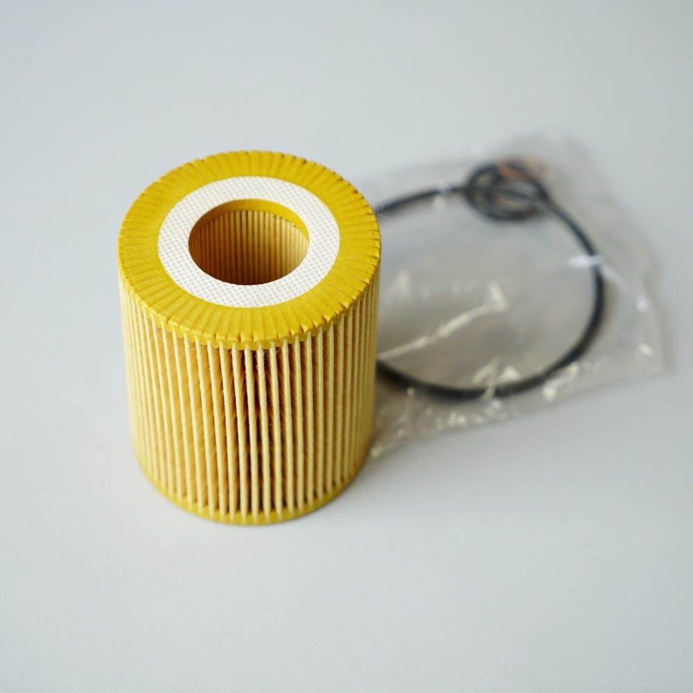 где купить oil filter for BMW E46-318i E90/E91/E92/E93-318i/320i/320si E84-X1 1.8i,E83-X3 2.0i,E85/86-Z4 2.0i 11427508969 #RH56 дешево