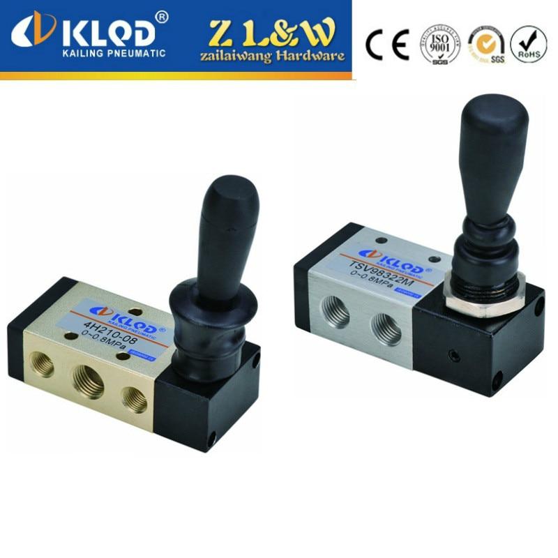 4 h210/310/410/230 c / 330 c / 430 c - 08/10/15 lever reversing valve pneumatic components