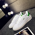 Unisex Casual Shoes Fashion White Casual Men Shoes Cheap Brand Mens Trainers Flats Valentine Shoes Basket Femme 2017