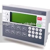 Intergrated PLC+HMI XP3-18RT-C хомут ekf plc c o 3 6x200