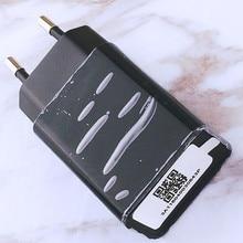 QC 2.0 EU Charger Travel Charging Micro tipe type Cable for Xiaomi 3 4 Mi4 4C 4S Mi5A Mi6 Max RedMi Note Pro 4X 5 6 Mi8 M9