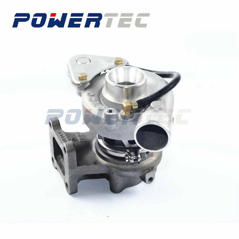 Balanced turbo chgarger CT20 For Toyota Hilux 2.4 TD (LN/RNZ) 2L-T 66 Kw 2446 ccm 17201-54060 turbocharger turbine CT20WCLD new