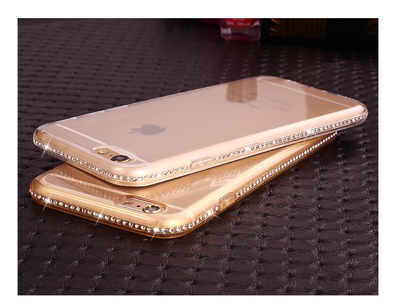 For-Coque-iPhone-6-Paillettes-5-5S-SE-Silicone-Souple-iPhone6-6plus-Case-Cover-housse-telephone-Luxury-Accessories-luxueux-Cute-2 (2)