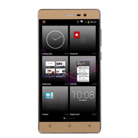 Original Bylynd M9 MTK6753 Octa Core 3G RAM 32G ROM 5 5 Android Smartphones 4G LTE