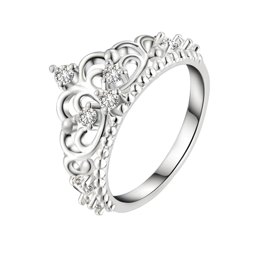 Online Get Cheap Crown Promise Ring -Aliexpress.com | Alibaba Group