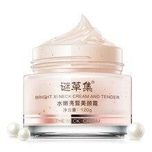 Neck Cream Anti Wrinkle Aging Whitening Moisturizing Hydrating Nourishing Firmin