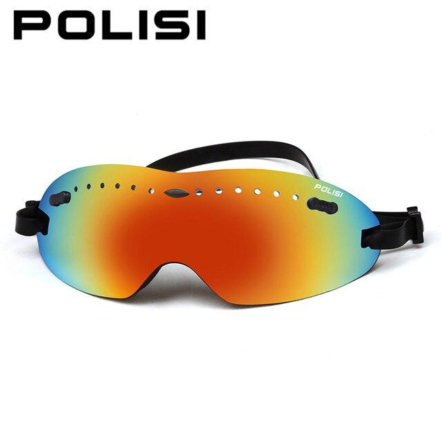 Lunettes de ski en plein air Motoneige Lunettes de snowboard Lunettes Lunettes de soleil Lunettes anti-buée Protection UV Lunettes de moto avec UV 400 Protection, coupe-vent, anti-ébr8QQYxYYebsement