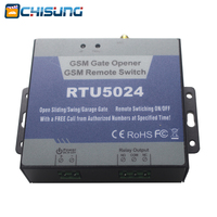 Clearance Rtu5024 Gsm Gate Opener Relay Switch Remote Access
