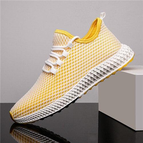 Men Shoes Sneakers Comfortable Feminino Lightweight Tenis Zapatos 39-44