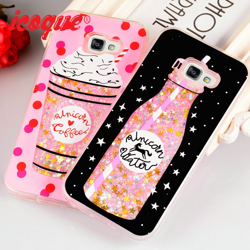 more photos a0525 7c372 Worldwide delivery samsung a5 2017 case glitter in NaBaRa Online