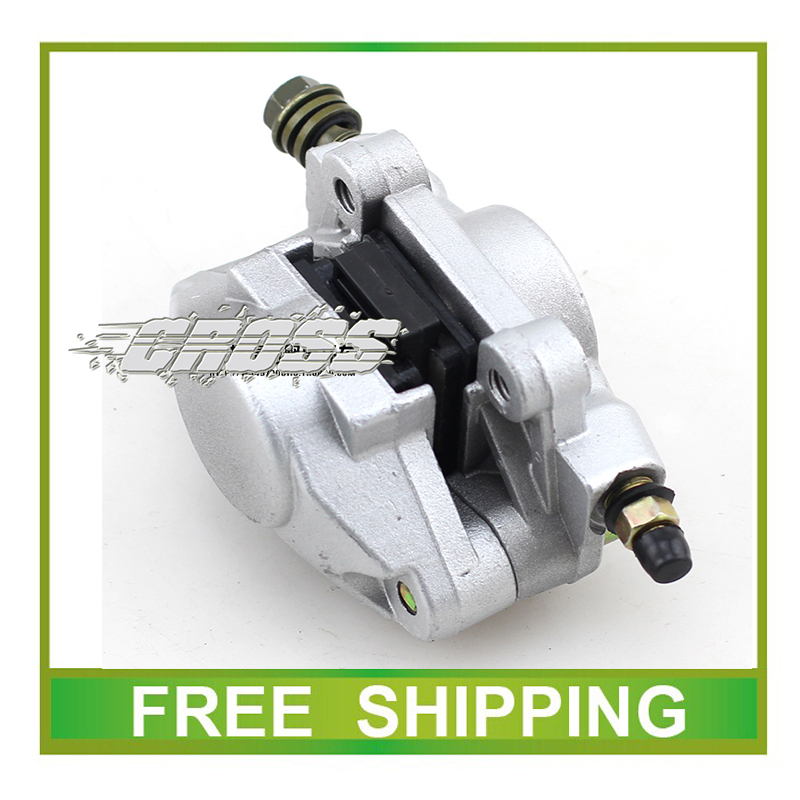 zongshen loncin lifan taotao hydraulic rear brake pump 110cc 125cc dirt bike atv pit bike motorcycle accessories free shipping for lifan motorcycle lf150 9m new street fighter new rear brake accessories