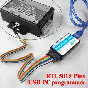Image 2 - Nieuwe collectie RTU5015 Plus gsm gate opener USB PC programmeur en Computer management software