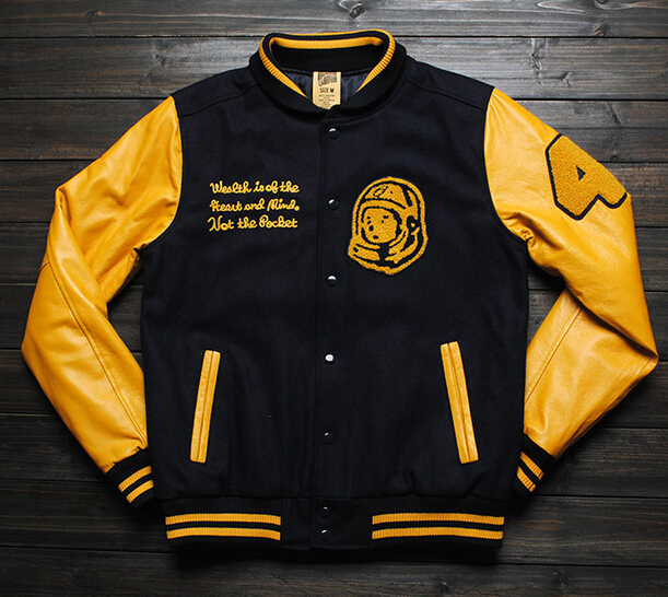 Aliexpress.com : Buy 2015 ORIGINAL BILLIONAIRE BOYS CLUB JACKET ...