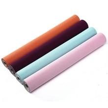 Urltra-Light Portable Foldable Yoga Mat