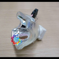 Free Shipping SHP121 200W Original Projector Lamp Bulb For LC XB21B PLC XW57 Projector Bulbs Consumer Electronics -