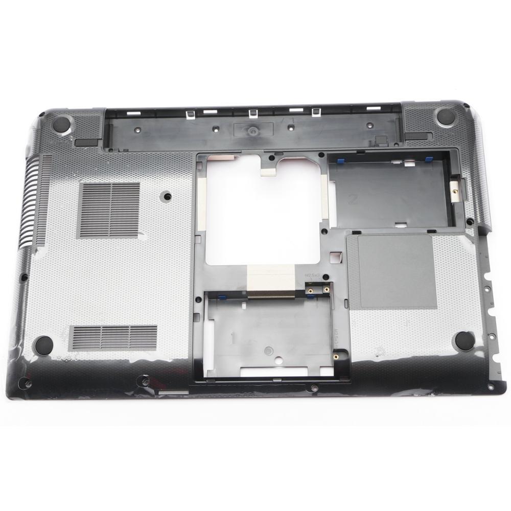 A000238070 véritable nouveau fond de boîtier housse noir ZYE3ABDCBA0I00 BDC pour Toshiba Qosmio X75-A X75-A7204KL