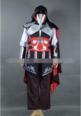 эцио костюм купить в Китае