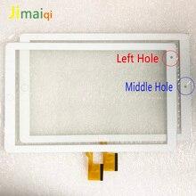 Сенсорный экран для 10,1 ''дюймовый CH-10136A1-PG-FPC355-V2.0 ZS планшет Сенсорная панель дигитайзер стеклянный датчик Запасная часть