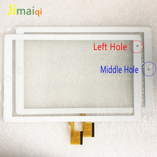 Touch-Screen Digitizer Tablet Replacement-Part Glass-Sensor for CH-10136A1-PG-FPC355-V2.0