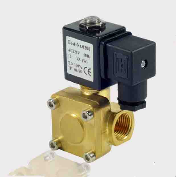 1 inch normally closed 2/2 Way General Purpose air,water gas oil pneumatic control solenoid valves 0927400 1 2 steam valves water valves 2 2 way solenoid valves direct acting