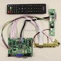 HDMI + VGA + AV + Audio + USB placa Controladora VST29.01B FPV lcd para 21.5 inch T215HVN01.0 M215HGE-L23 LCD