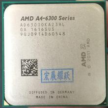 AMD AMD Athlon X4 860K 860 K 3.7 GHz Duad-Core CPU Processor AD860KXBI44JA Socket FM2