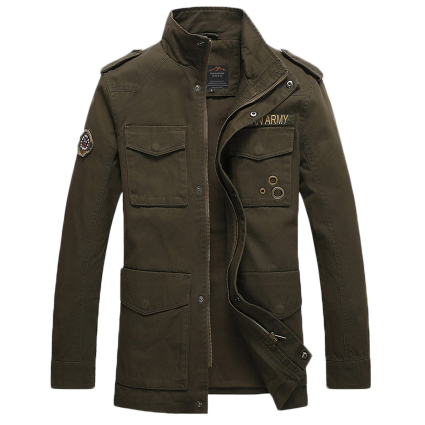 Cheap Military Jacket ZZvrhi
