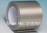 1x 60mm 20M Single Sided Electrically Conductive Fabric Adhesive Transfer Tapes Enhanced Grounding
