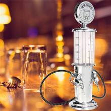 Single Double Gun Bar Butler Liquor Beer Wine Soda Soft Drink Beverage Pump Gas Station Dispenser Machine Bar Tool BT25 цены онлайн