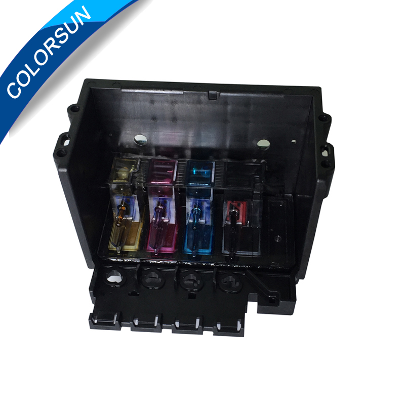 Colorsun High Quality Original Refurbished for hp 711 HP711 Print Head Compatible For HP designjet T120