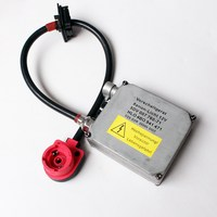 Secondhand for Audi 1999 to 2004 A6 Allroad RS6 Xenon Ballast Box HID Lamp Igniter 4B0941471