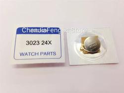 1 шт./лот новый оригинальный 3023-24X 3023, 24X зарядные батареи
