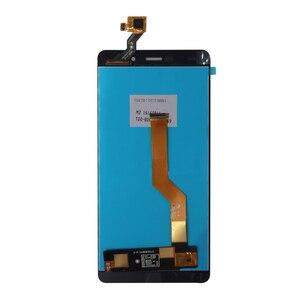 """Image 2 - 5.5 """"haute qualité pour Elephone P9000 LCD + écran tactile numériseur assemblée pour Elephone P9000 Lite affichage pièces de réparation"""