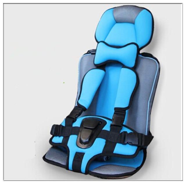 2015 Acessórios Populares Do Bebê Venda Segura Assento de Carro para Crianças, 4 Cores de Segurança Assento de Carro Infantil Portátil, de Boa Qualidade crianças Tampa de Assento Do Carro