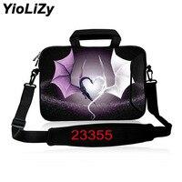 Laptop pouch bag With strap briefcase 10 12 13.3 14.1 15.6 17.3 inch Notebook Messenger sleeve handbag Ultrabook case SB 23355