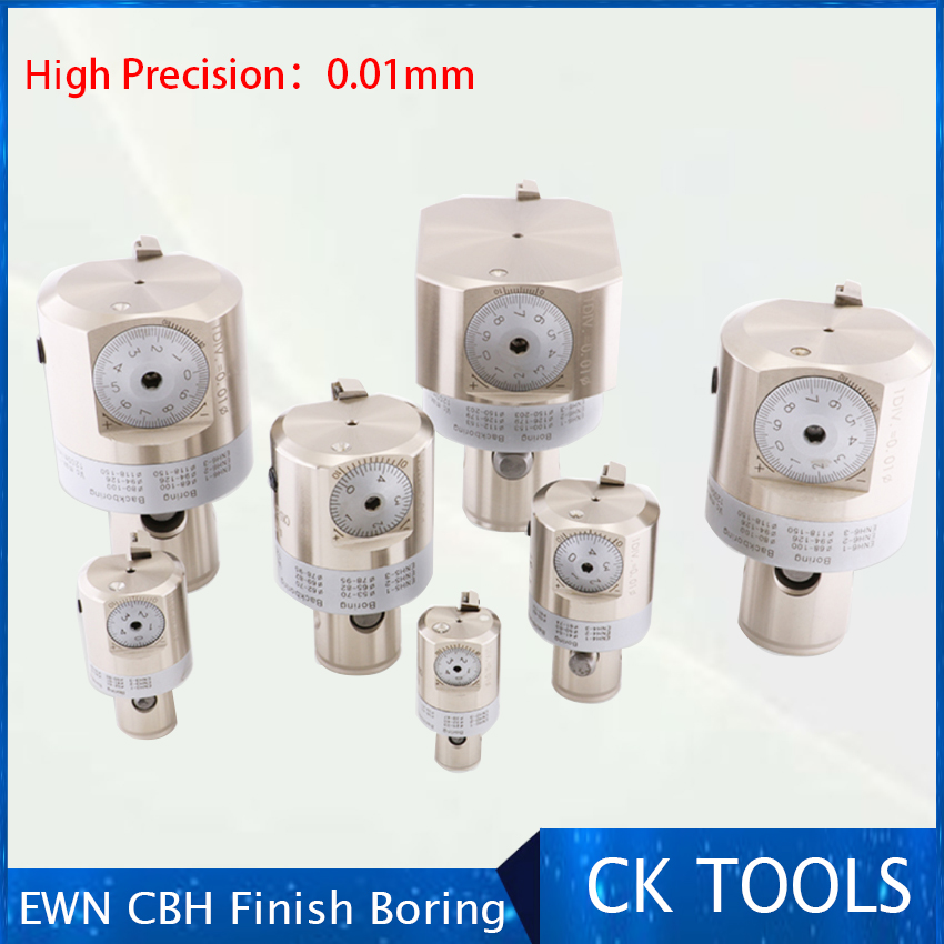 free delievery alibaba adjustable 0 01 finish CBH 20 36 Boring heads 0 01mm Grade BT40