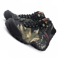 outdoor sport hunting trekking hiking trail sneakers senderismo sapatos shoes waterproof breathable hiking shoes boots women
