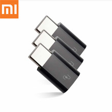 Original Xiaomi USB Type-C Adapter Micro USB Female to USB 3.1 Typec Type C Male Cable Convertor Connector Fast Quick Charger