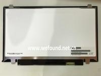 100% Original Laptop Screen 14 VVX14T058J00 2560*1440 Fully Test