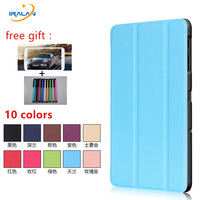 2017 New PU Standing Leather Cover Case For Samsung Galaxy Tab S3 9 7 T820 T825