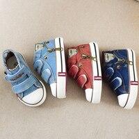 Yeeshow оригинальный бренд детские парусиновая обувь кроссовки для мальчиков Infantil теннисные туфли классические туфли дети AAAA + + +