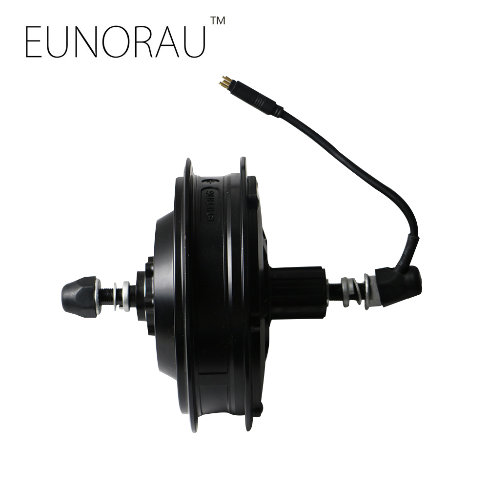Electric bicycle motor Bike Kit 36V500W 8FUN CST Rear Hub Motor cassette motor eunorau 48v500w electric bicycle rear cassette hub motor 20 26 28 rim wheel ebike motor conversion kit