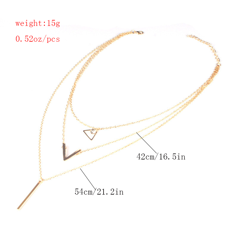 Gold Alloy Round Pendant Necklace for Women Simple Female Long Chain Coin Necklace Rose Flower Collier 18 Wholesale 33