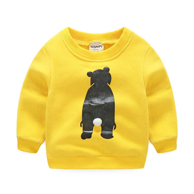 Мультфильм мальчиков толстовки ребенок с длинными рукавами флис внутри верхняя одежда пуловер толстовка для мальчиков весной и осенью