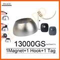 13000GS Универсальный магнитный деташер для гольфа, супер eas, безопасная бирка, деташер для тканевой бирки, для снятия ключей, деташер для крючк...
