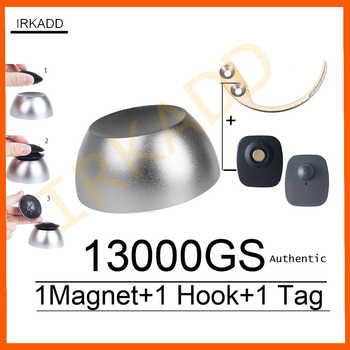 13000GS universal golf magnetic  detacher super eas security tag detacher cloth tag remover key detacher hook detacher 100% work - DISCOUNT ITEM  16% OFF All Category