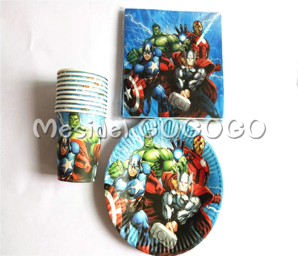 Avengers Party Decorations Compare Prices On Hulk Party Decorations Online Shopping Buy Low