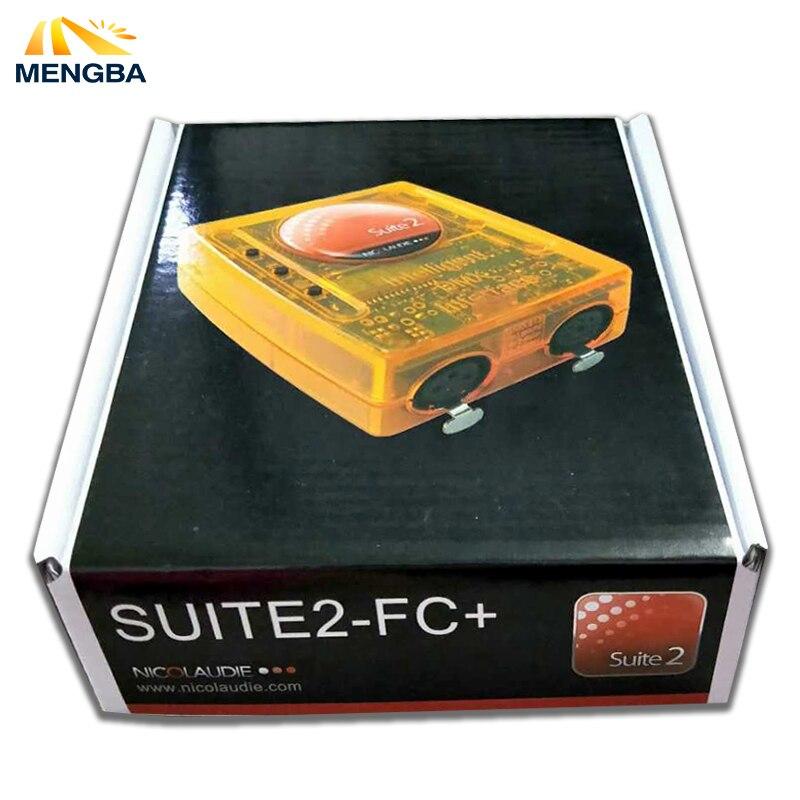 Stage contrôle de logiciel Sunlite Suite2 FC + DMX-USD Contrôleur